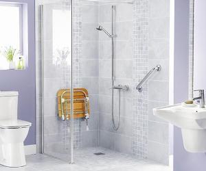 Remodeled bathroom | Onzeg/Getty Images