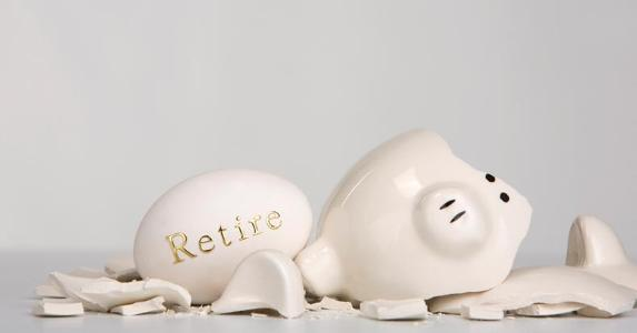 how to start a retirement plan at 40