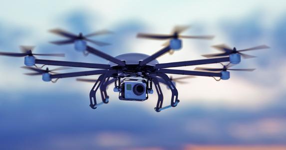 Drone © iStock