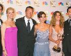 Cast of 'Friends' | NBC/Getty Images