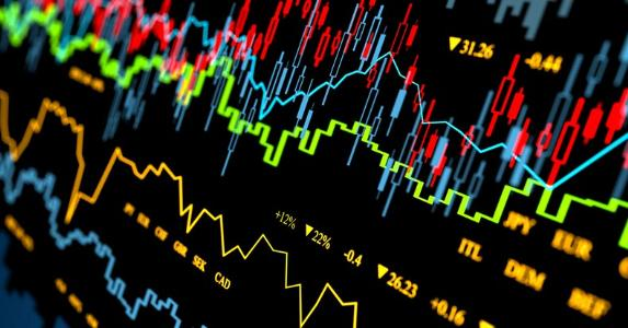 Investment graph © iStock