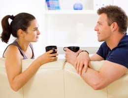 Figure out where your spouse is coming from