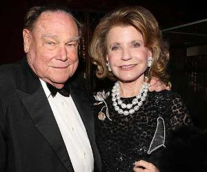 The Cox family, one of the 12 richest families in America | Krista Kennell/Getty Images