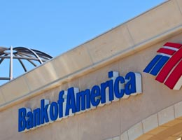 Bank of America has a few cards up its sleeve