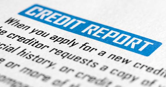 Credit Score Drops After Car Loan