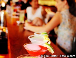 Spend less on after-work socializing
