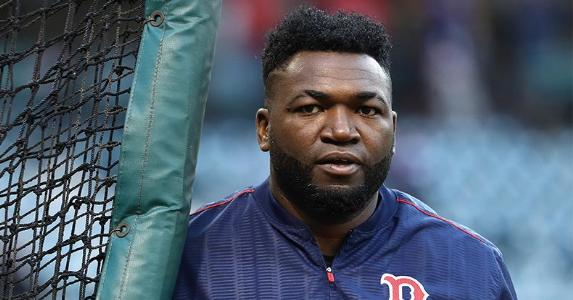 David Ortiz | Maddie Meyer/Getty Images