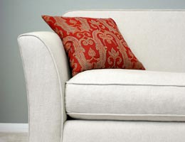 One cheap swap: fabrics