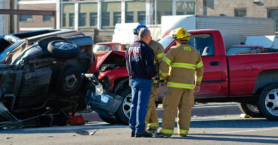 How does uninsured motorist coverage work for What is uninsured motor vehicle coverage