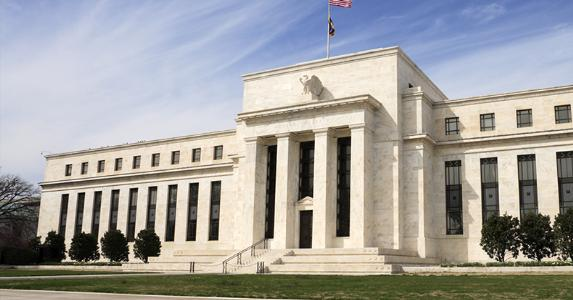 Federal Reserve building © fstockfoto/Shutterstock.com