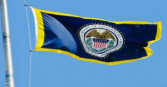 Board of Governors flag | Daniel Grill/Getty Images