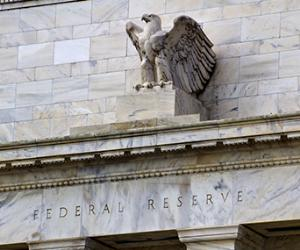 Federal Reserve headquarters in Washington, D.C. © Mesut Dogan/Shutterstock.com