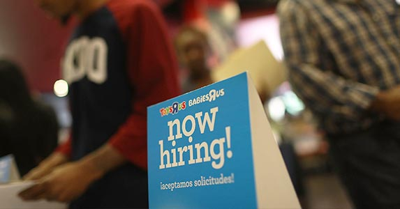 Jobs | Joe Raedle/Getty Images