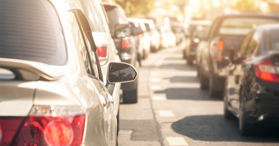 Traffic © Bohbeh/Shutterstock.com