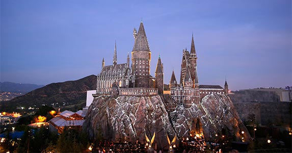 Harry Potter | RichPolk/Universal Studios/Getty Images