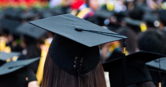 College graduate | iStock.com