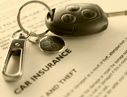 Find and buy car insurance
