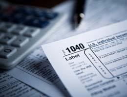 Adjust tax withholding