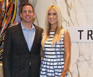 Tarek and Christina El Moussa | Sylvain Gaboury/Getty Images
