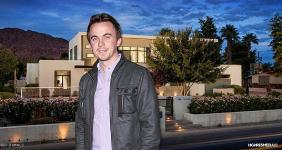 Frankie Muniz's  house is for sale