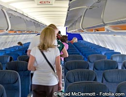Fees for airline amenities take off
