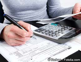 Take advantage of tax credits