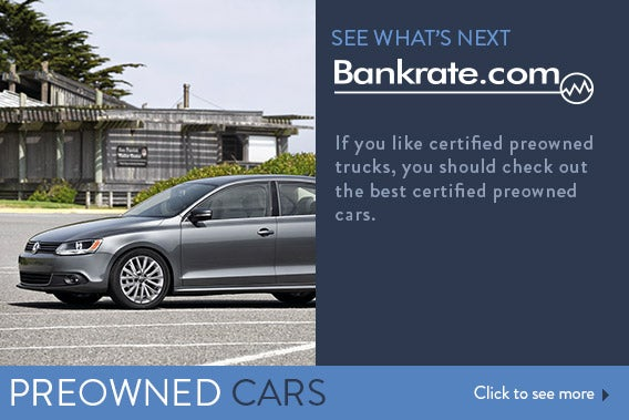 See what's next: Top preowned cars under $25,000