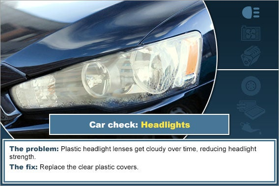 Headlights © 2happy/Shutterstock.com