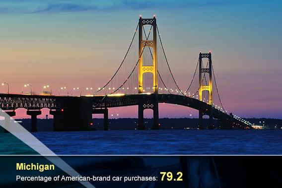 Michigan © John McCormick/Shutterstock.com