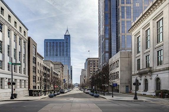 Raleigh | © John Wollwerth/Shutterstock.com
