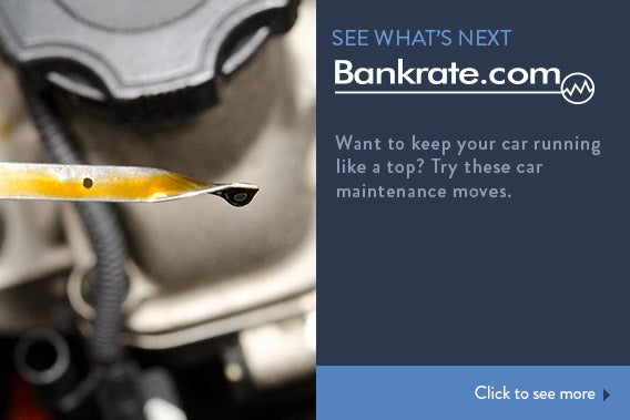 See what's next: Car maintenance: Don't skip these 8 moves, oil check: © PHOTO FUN/Shutterstock.com