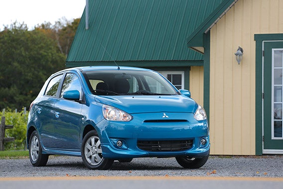 High-Mileage Cars To Keep Fuel Costs Down