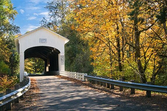 Eugene, Ore. © Jamie Hooper/Shutterstock.com