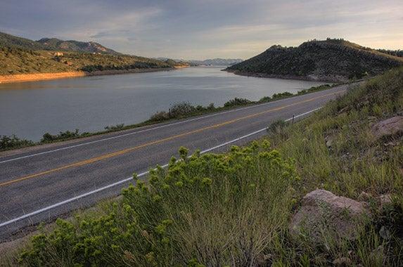 Fort Collins, Colo. © marekuliasz/Shutterstock.com