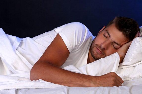 Sleep | © Africa Studio Shutterstock.com