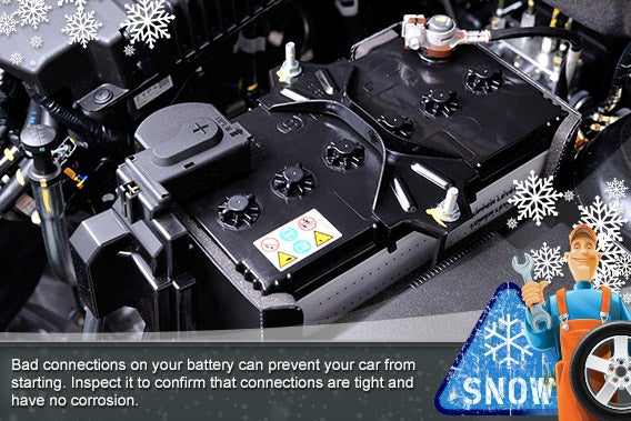 Battery © NorGal/Shutterstock.com