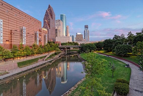 Houston | © Silvio Ligutti/Shutterstock.com