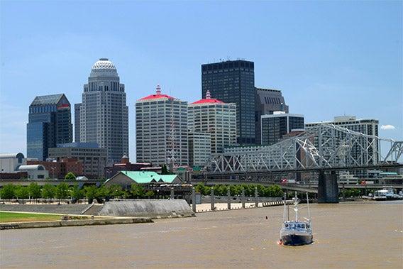 Louisville, Ky. | © Lisa F. Young/Shutterstock.com