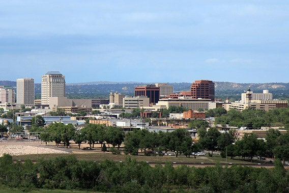Colorado Springs, Colo. | © Neil Podoll /Shutterstock.com