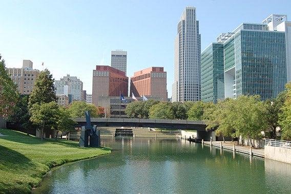 Omaha, Neb. | © Esme/Shutterstock.com
