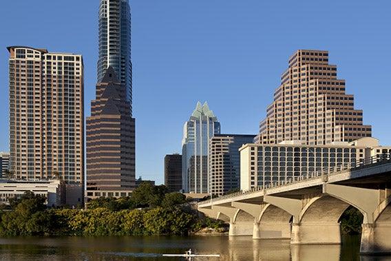 Austin, Texas | © M. Thatcher/Shutterstock.com