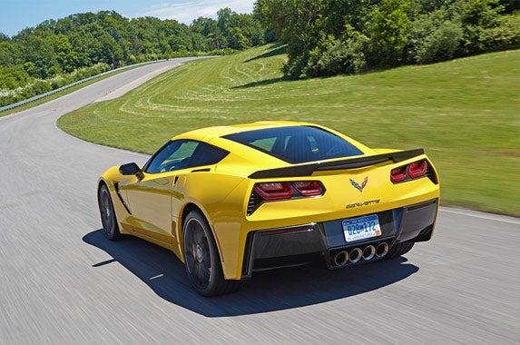 Chevrolet © General Motors