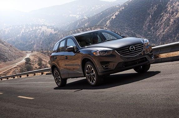 Mazda © Mazda