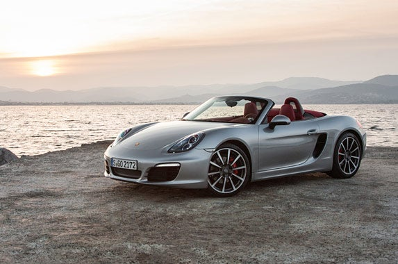 7 convertibles for a fun ride