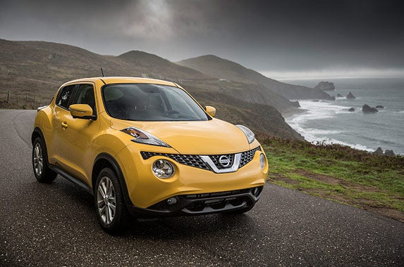The 10 Ugliest Cars Of 2015 Bankrate Com