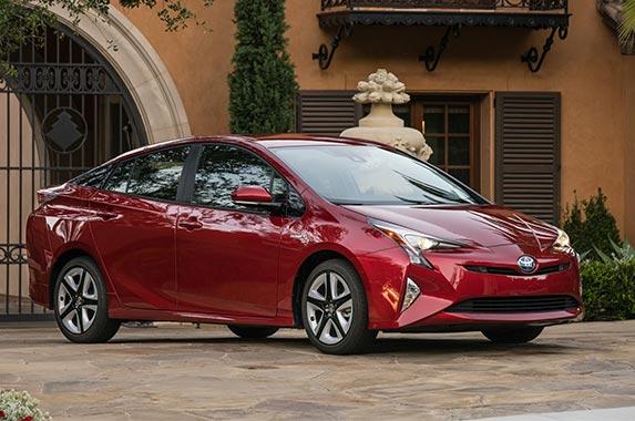 Toyota Prius | Toyota