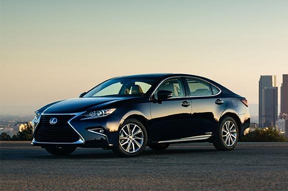 Lexus ES | Lexus