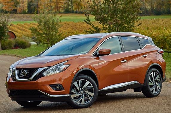Nissan Murano | Nissan