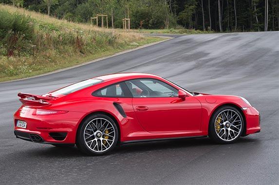Volkswagen AG | Porsche