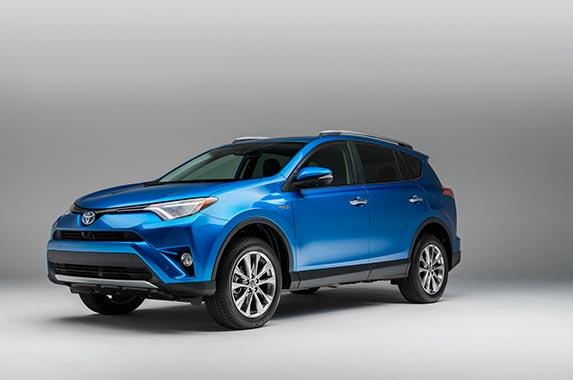 Toyota Motor Corp. | Toyota